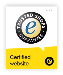 certificato trusted shop